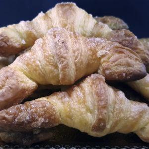 Croissant azúcar